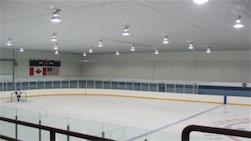 Low-e Ceiling