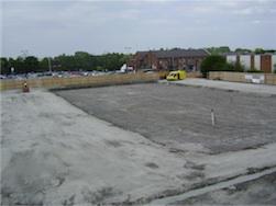 Altringham Build