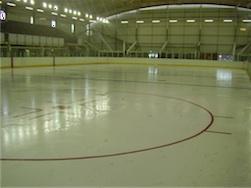 Altringham Ice Pad