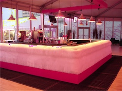 Ice Bar - Birmigham