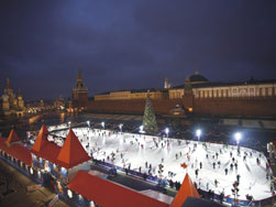 Red Square Moscow